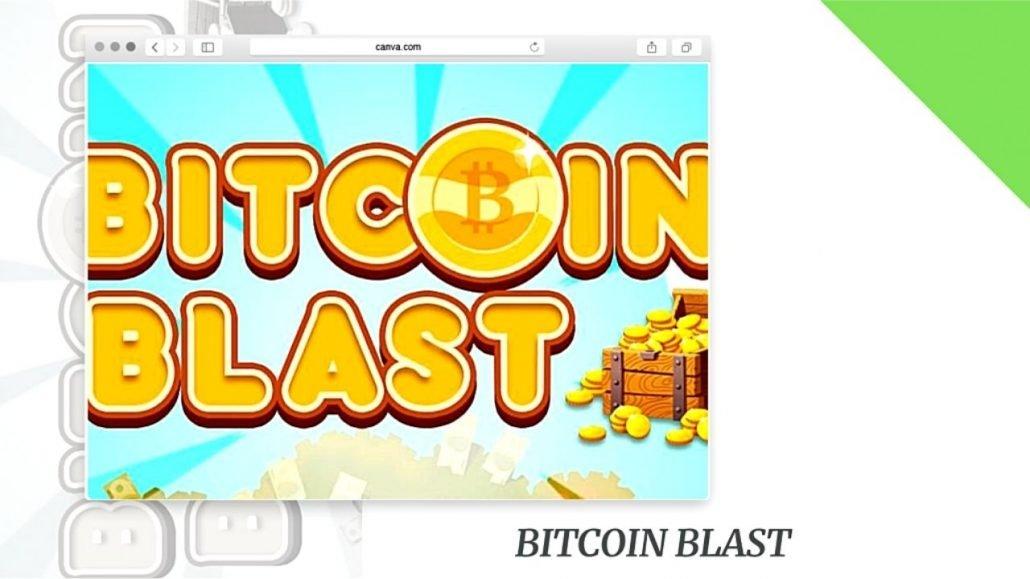 Bitcoin blast merupakan salah satu games bitcoin